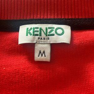 Kenzo crew neck size Medium
